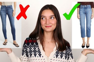 clothing trends of women