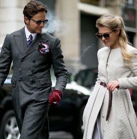 tips for Men to dress up for the first date
