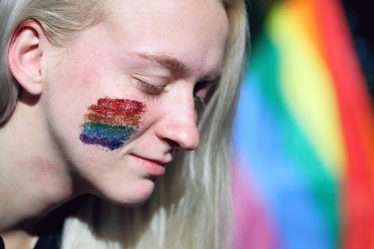find a LGBTQ partner