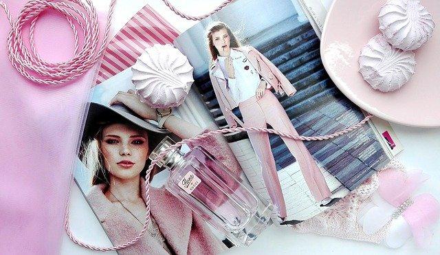 showcase your fashion ideas