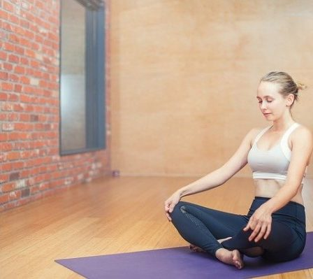 Simple Exercises to Help Women with PCOD/PCOS