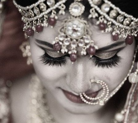 Trending Matha Patti designs for the Indian Bride